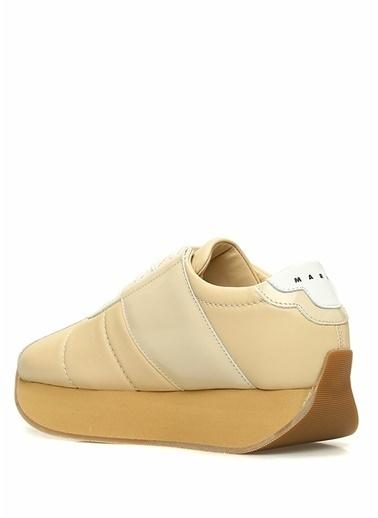 Marni Sneakers Bej